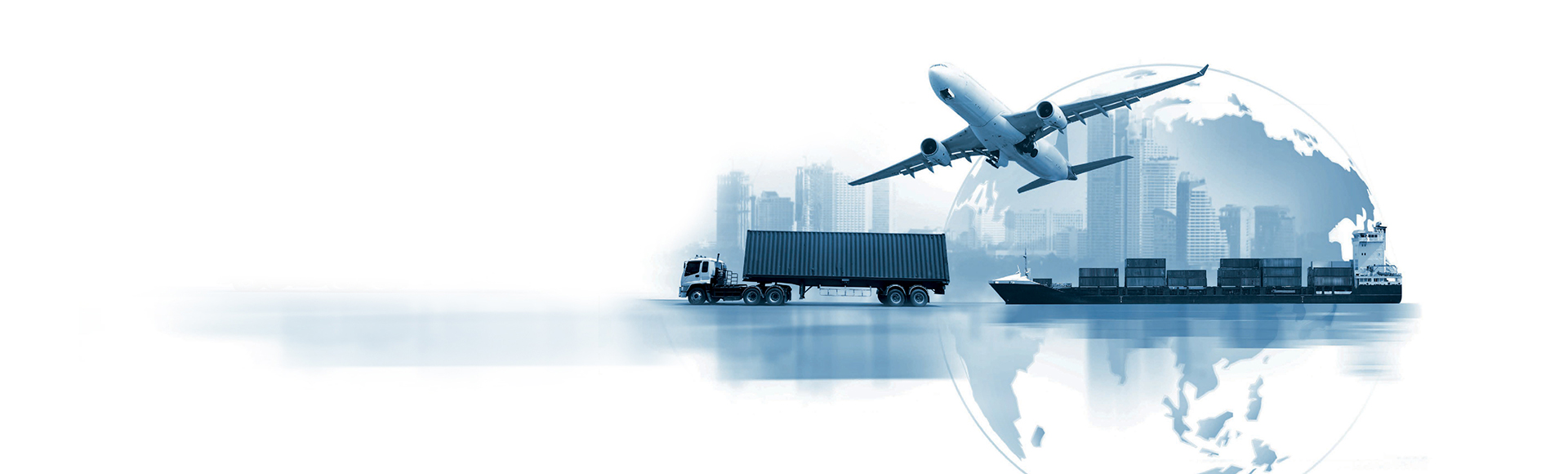 Global Forwarding  & Shipping Services